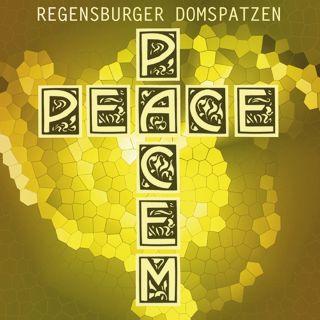 Pacem Peace - Musik Des Friedens - Geistliche Musik In Unserer Zeit