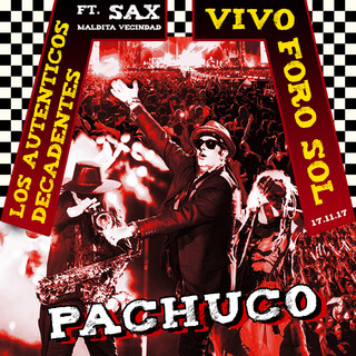 Pachuco (Feat. \