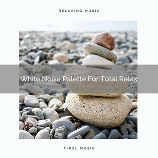 White Noise Palette For Total Relax