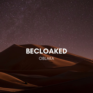 Becloaked