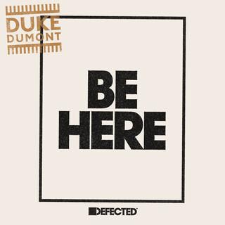 Be Here (Radio Edit)