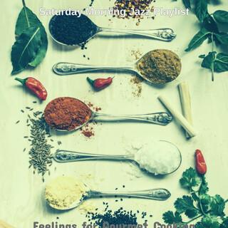 Feelings For Gourmet Cooking