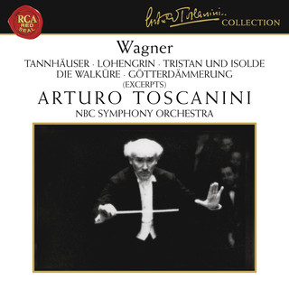 Wagner:Orchestral Pieces