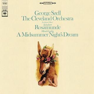 Mendelssohn & Schubert:Incidental Music