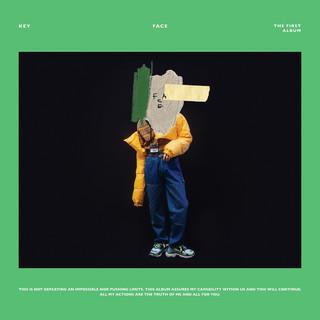 首張正規專輯『FACE 』