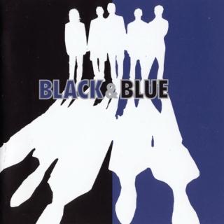 藍與黑 (Black & Blue)