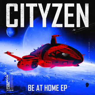 Be At Home - EP