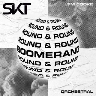 Boomerang (Round & Round) (Orchestral)