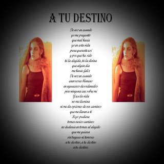 A Tu Destino