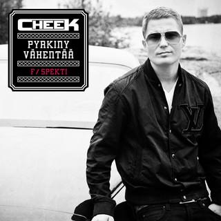 Pyrkiny Vähentää (Feat. Spekti)