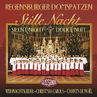 Stille Nacht - Weihnachtslieder - Silent Night - Christmas Carols