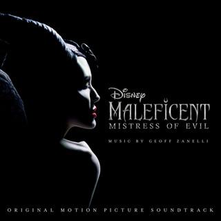Maleficent:Mistress Of Evil 黑魔女2電影原聲帶(Original Motion Picture Soundtrack)