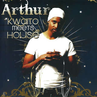 Kwaito Meets House (G010004398320T)