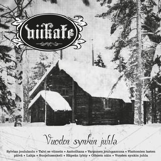 Vuoden Synkin Juhla