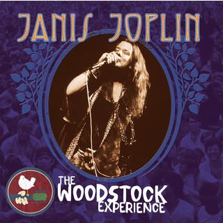 Janis Joplin:The Woodstock Experience