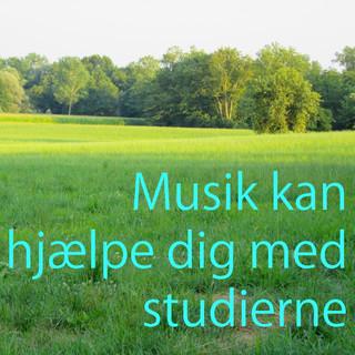 Musik Att Studera Till - Dempet Musikk For Studier Vol. 1