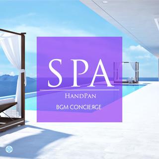 スパBGM ~ハンドパン (Spa Music - Handpan)