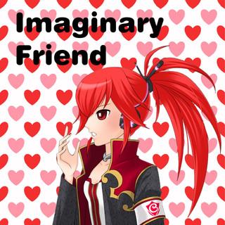Imaginary Friend feat.CUL (Imaginary Friend (feat. CUL))