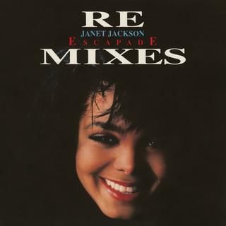 Escapade:The Remixes (Pt. 2)