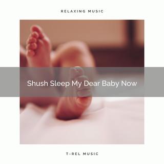 Shush Sleep My Dear Baby Now