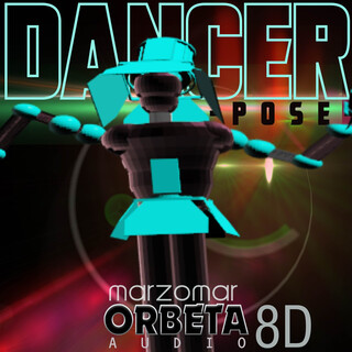 Dancer – Pose