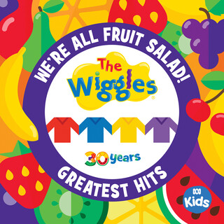 We're All Fruit Salad !:The Wiggles' Greatest Hits