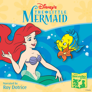 The Little Mermaid (Storyteller Version)