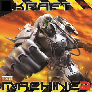 Kraft Machine, Vol. 2
