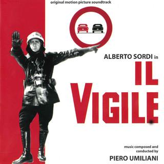 Il Vigile (Original Motion Picture Soundtrack)