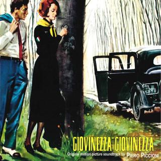 Giovinezza Giovinezza (Original Motion Picture Soundtrack)