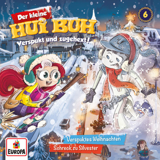 006 / Verspuktes Weihnachten / Schreck Zu Silvester