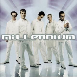 千禧情 (Millennium)