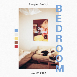 Bedroom (Feat. ST LUNA)