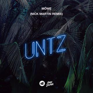 Untz (Nick Martin Remix)