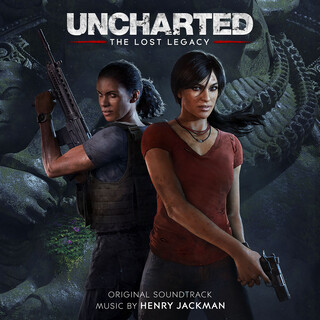Uncharted:The Lost Legacy (Original Soundtrack)