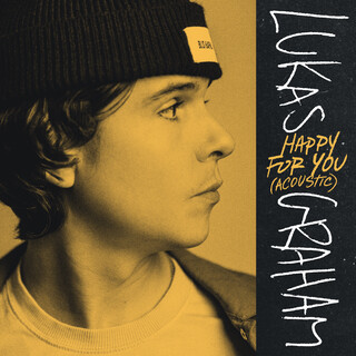 Happy For You (Acoustic)