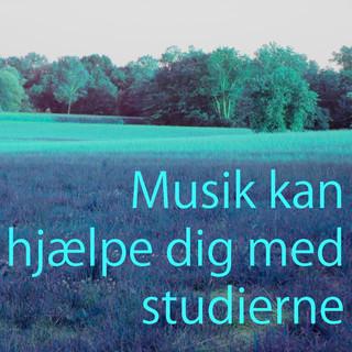 Musik Att Studera Till - Dempet Musikk For Studier Vol. 4