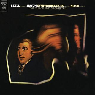 Szell Conducts Haydn Symphonies 97 & 98