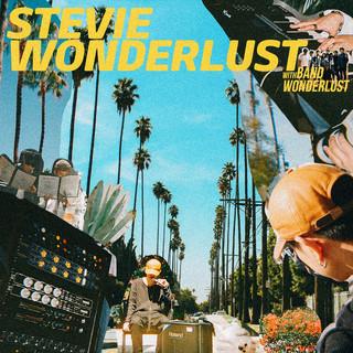 Stevie Wonderlust (From Finding Heroes:Geek Tour Special)