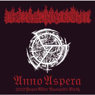 Anno Aspera 2003 Years After Bastard's Birth