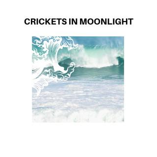 Crickets In Moonlight