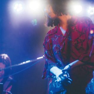 棉花糖 Live at 吉祥寺SHUFFLE