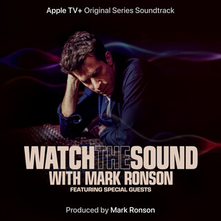 Watch The Sound (Official Soundtrack)