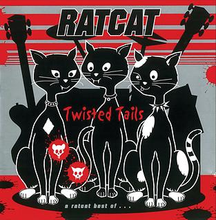 Twisted Tails