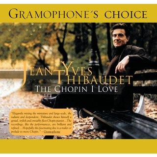 Jean - Yves Thibaudet Plays Chopin