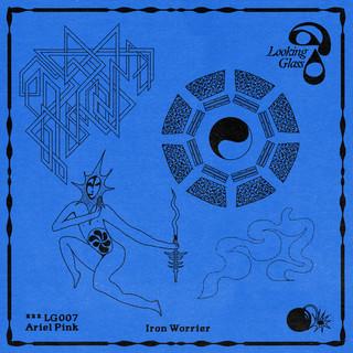 Iron Worrier