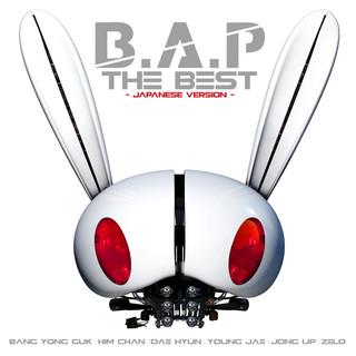 B.A.P THE BEST (日文版)