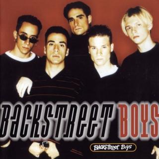 新好男孩 (Backstreet Boys)