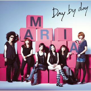 Day By Day (デイバイデイ)
