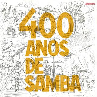 400 Anos De Samba
